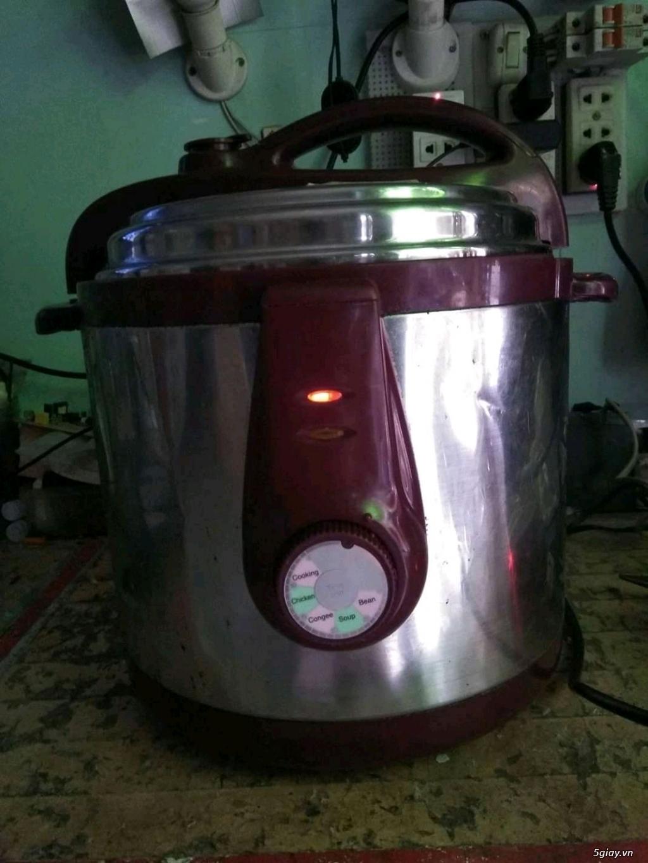 Chuyên sửa bếp từ, sửa bếp hồng ngoại, sửa bếp halogen, bếp qua quang - 6