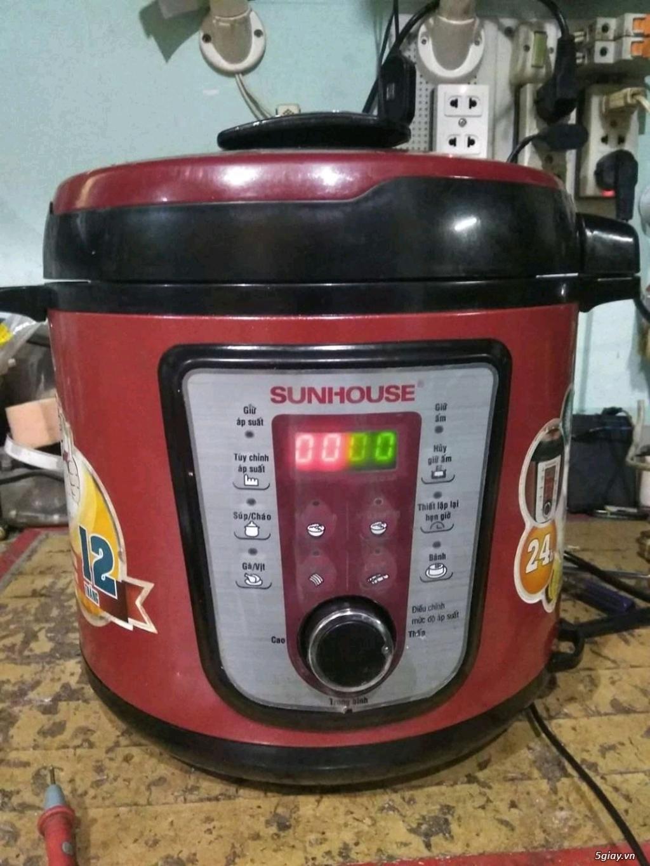Chuyên sửa bếp từ, sửa bếp hồng ngoại, sửa bếp halogen, bếp qua quang - 1
