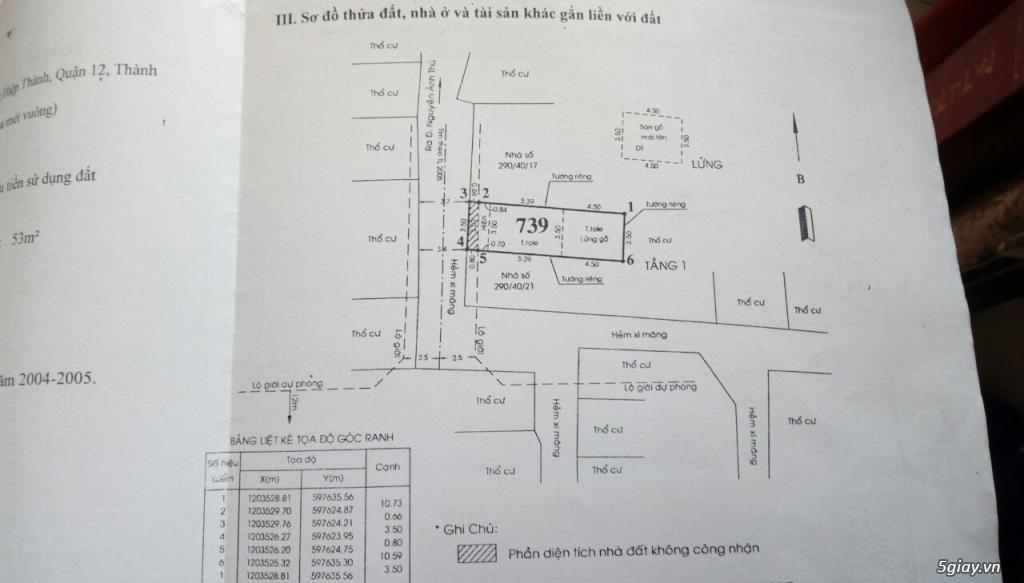 Nhà đẹp mới hxh thông xe tải ra Lê Văn Khương dt đất gần 40m2-3,5x11,4 vào ở ngay. Ảnh thật 100% - 5