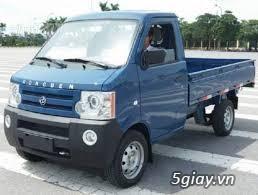 xe tải dongben 870 kg khuyến mãi trước bạ - 1