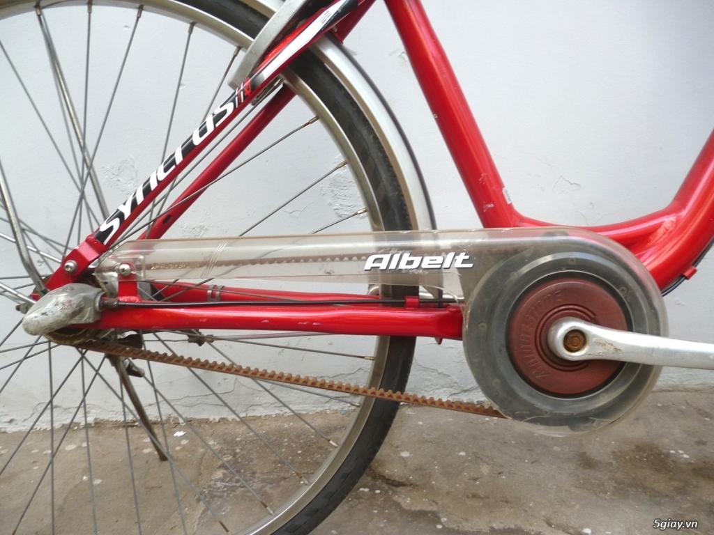 Xe đạp Bridgestone - Miyata đùm 3 số nội địa Nhật - 8