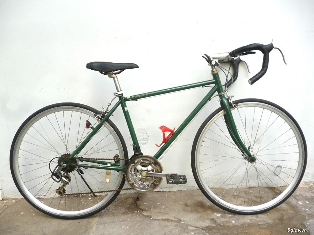 Dzuong's Bikes - Chuyên bán sỉ và lẻ xe cuộc đua hàng bãi Nhật - 4