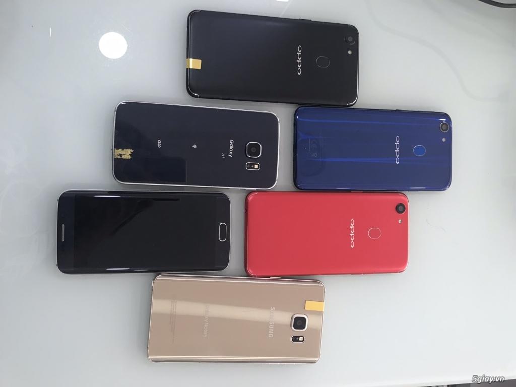 Giảm Giá Đón Gió Đông: SMARTPHONE DƯỚI 4 TRIÊU BAO XÀI !!! - 2