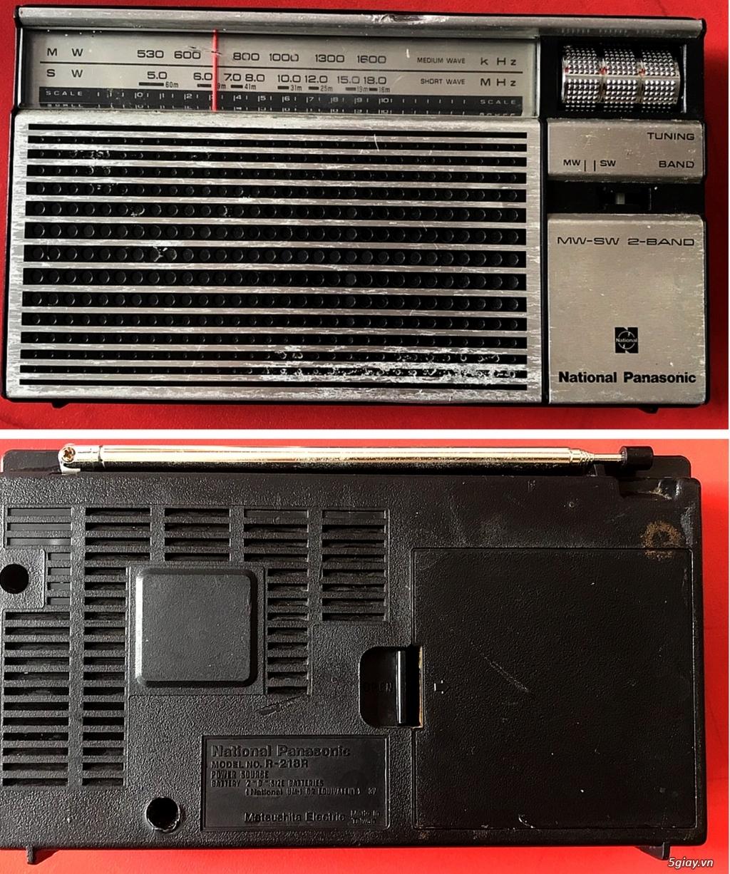 Box chống nhĩu/lọc điện,Biến áp cách li,DVD portable,LCD mini,ampli,loa,equalizer.... - 36