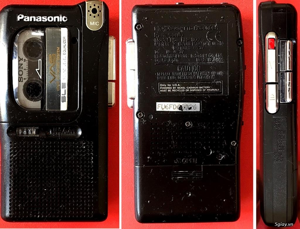 Box chống nhĩu/lọc điện,Biến áp cách li,DVD portable,LCD mini,ampli,loa,equalizer.... - 37