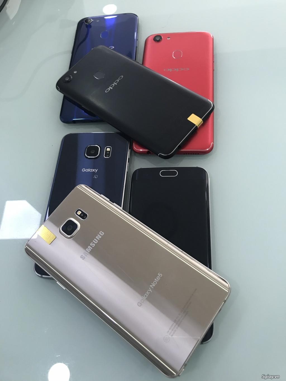 Giảm Giá Đón Gió Đông: SMARTPHONE DƯỚI 4 TRIÊU BAO XÀI !!! - 1