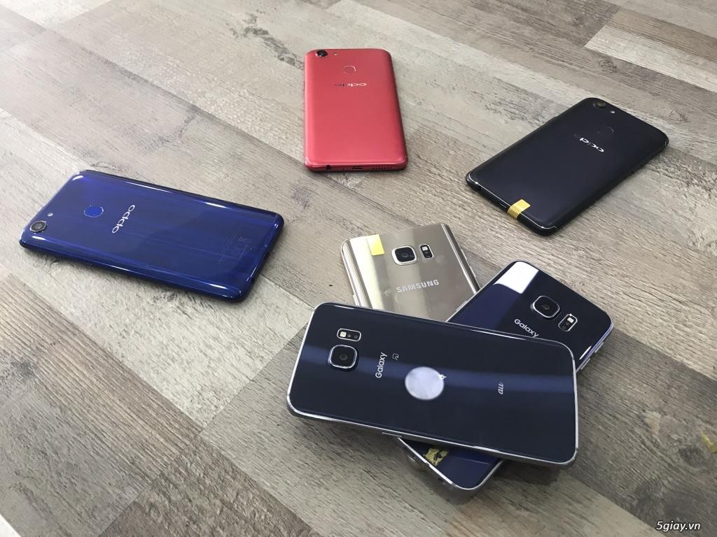Giảm Giá Đón Gió Đông: SMARTPHONE DƯỚI 4 TRIÊU BAO XÀI !!!