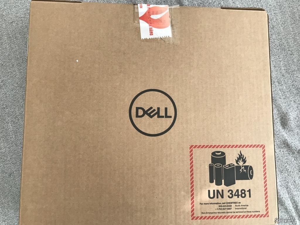 Dell N5370 - SSD 128Gb - Chính hãng Việt Nam - 3