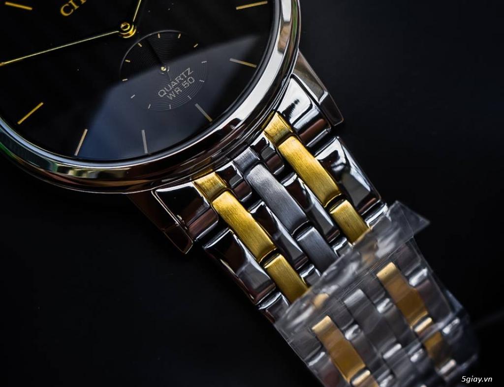 Đồng hồ Citizen giá tốt - 15