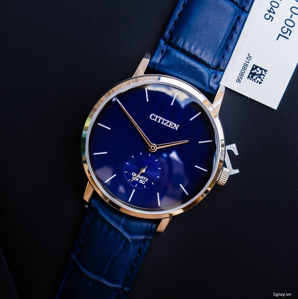 Đồng hồ Citizen giá tốt - 1