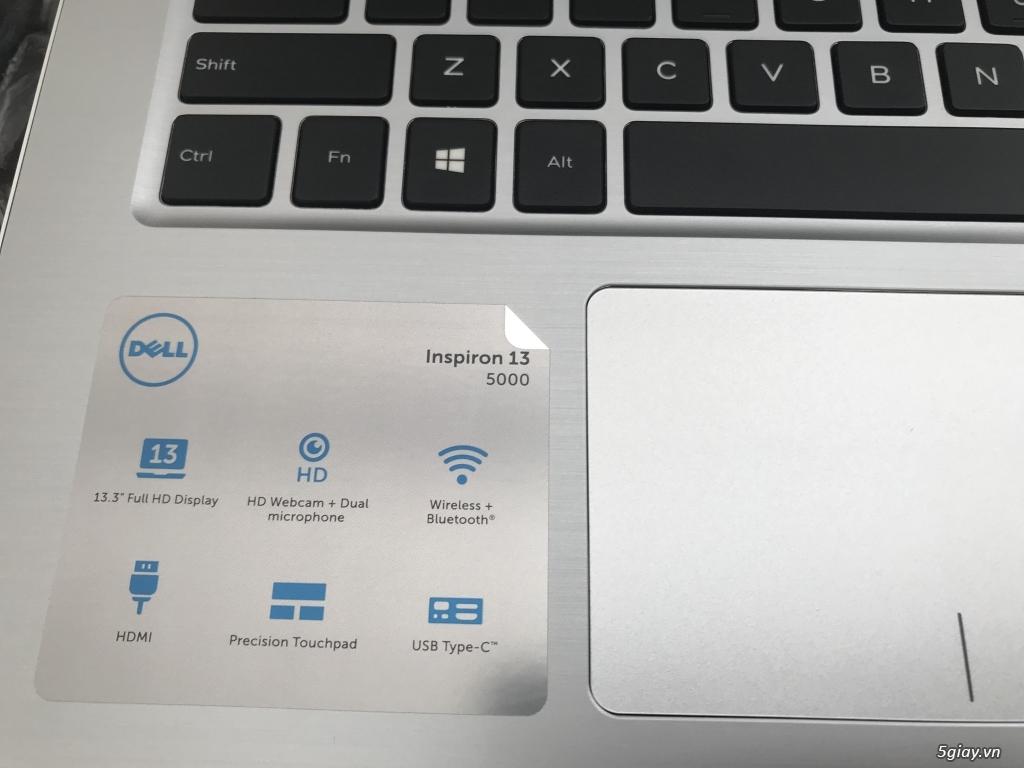 Dell N5370 - SSD 128Gb - Chính hãng Việt Nam - 1