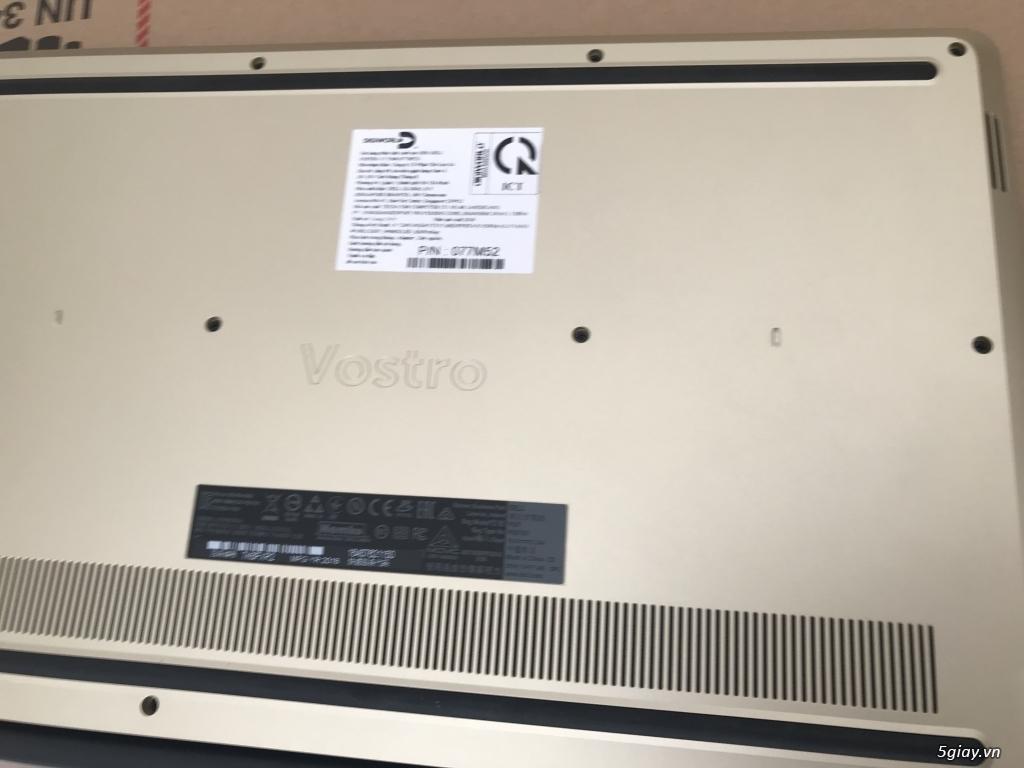 Dell Vostro 5568 i5 7200U/4GB/1TB/2GB 940MX - 5