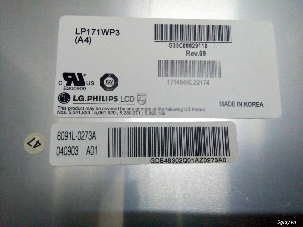Màn hình laptop lổi - 3