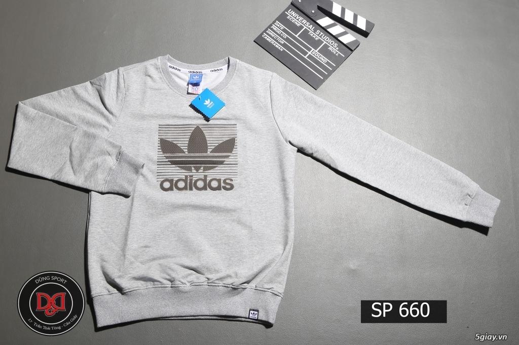 Bộ Nỉ Adidas , Nike VNXK Giá Rẻ. - 17