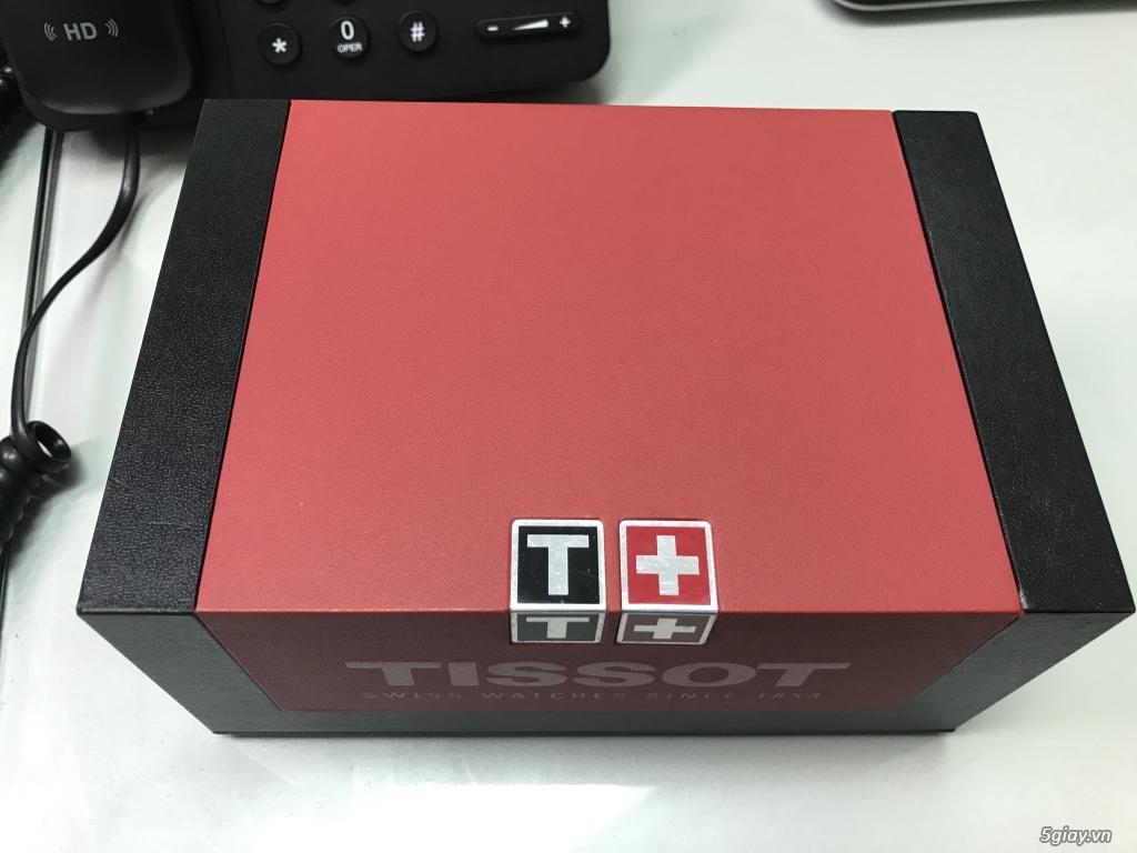 Đồng hồ Tissot mới 100% (T101.451.22.031.00) - 4