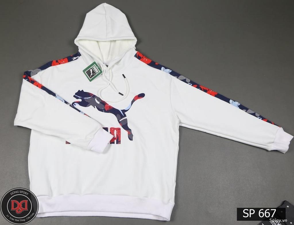 Bộ Nỉ Adidas , Nike VNXK Giá Rẻ. - 1