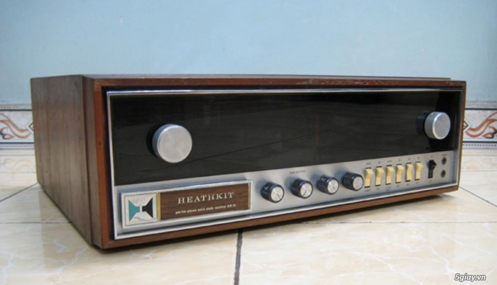 Amplifier - Loa - CDP... - 13