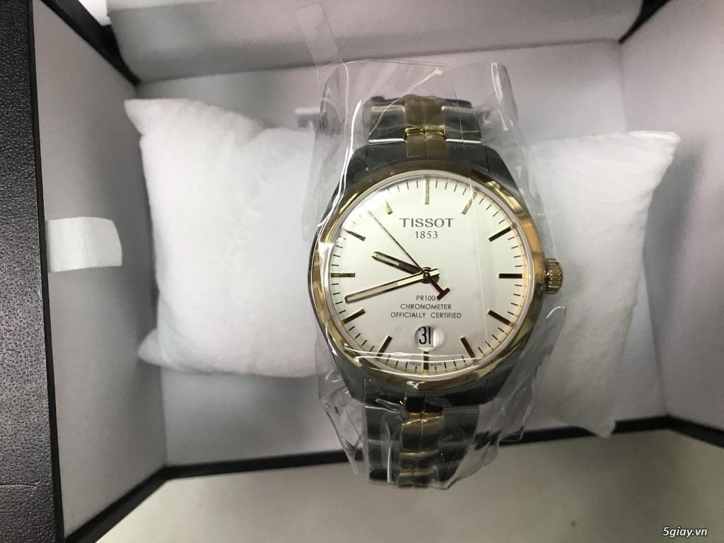 Đồng hồ Tissot mới 100% (T101.451.22.031.00) - 3