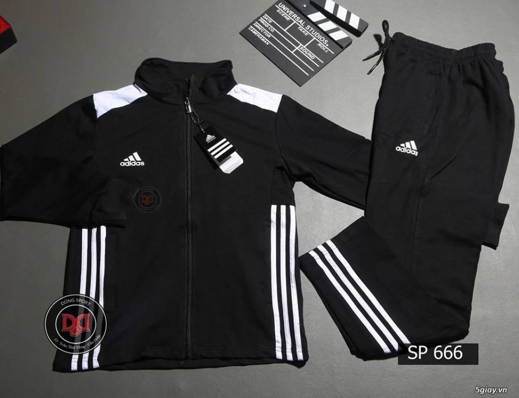 Bộ Nỉ Adidas , Nike VNXK Giá Rẻ. - 4