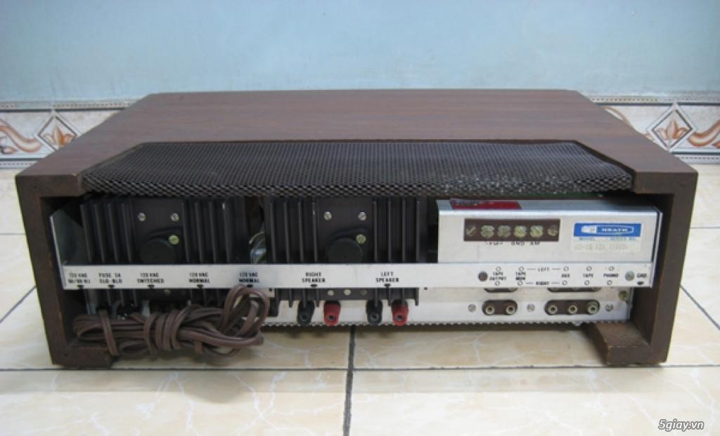 Amplifier - Loa - CDP... - 14