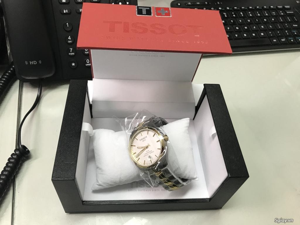 Đồng hồ Tissot mới 100% (T101.451.22.031.00) - 1