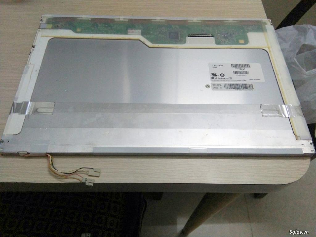 Màn hình laptop lổi - 4