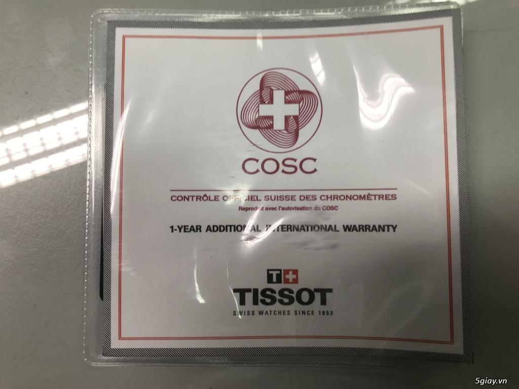 Đồng hồ Tissot mới 100% (T101.451.22.031.00)