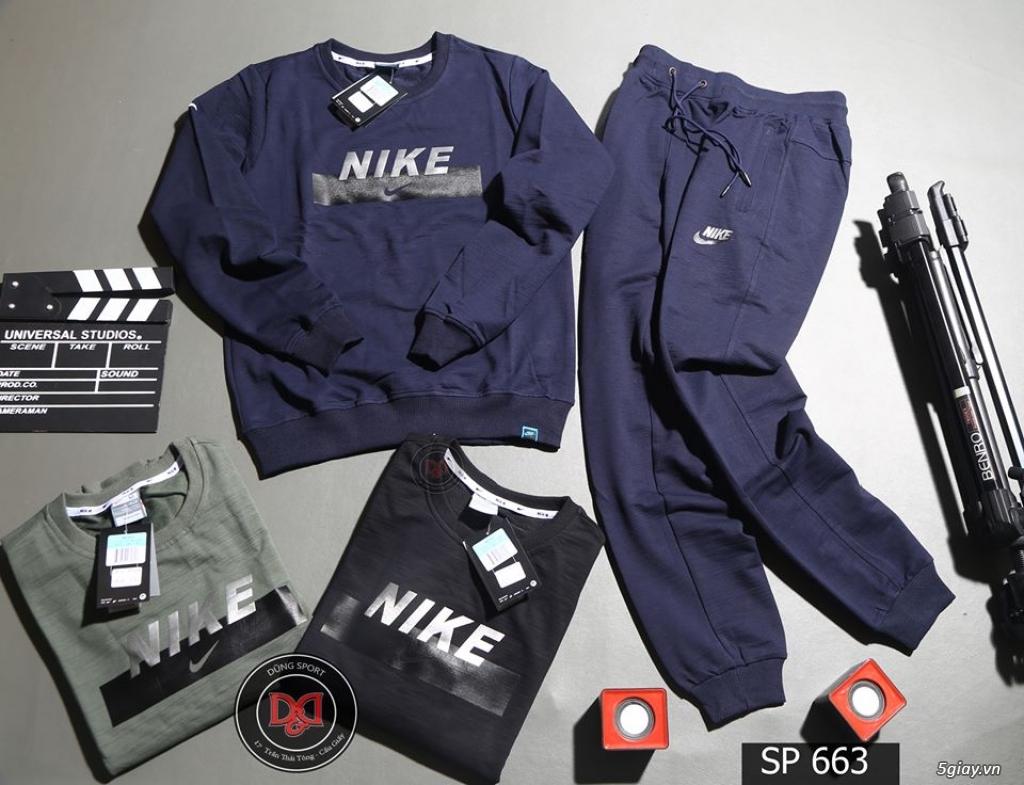 Bộ Nỉ Adidas , Nike VNXK Giá Rẻ. - 7