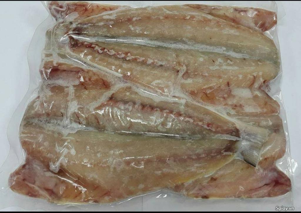 hải sản côn đảo chuyên cung cấp các loại khô cá - mực 1 nắng - 2