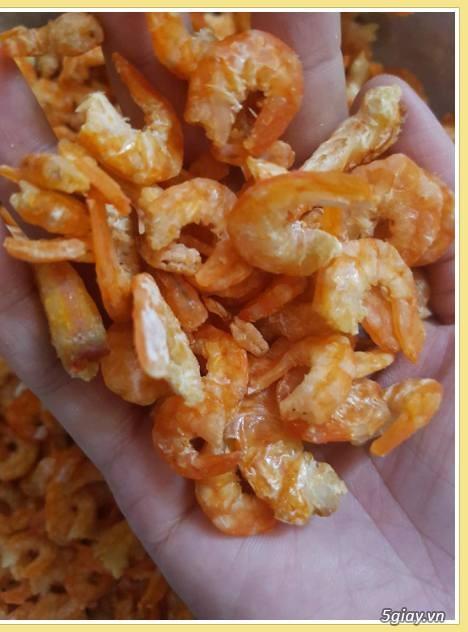 hải sản côn đảo chuyên cung cấp các loại khô cá - mực 1 nắng - 22