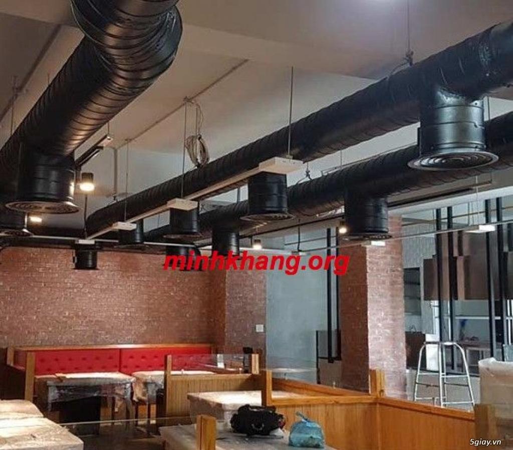 Bếp Công Nghiệp, Bếp Inox Nhà Hàng Khách Sạn Tại Đà Nẵng - 2