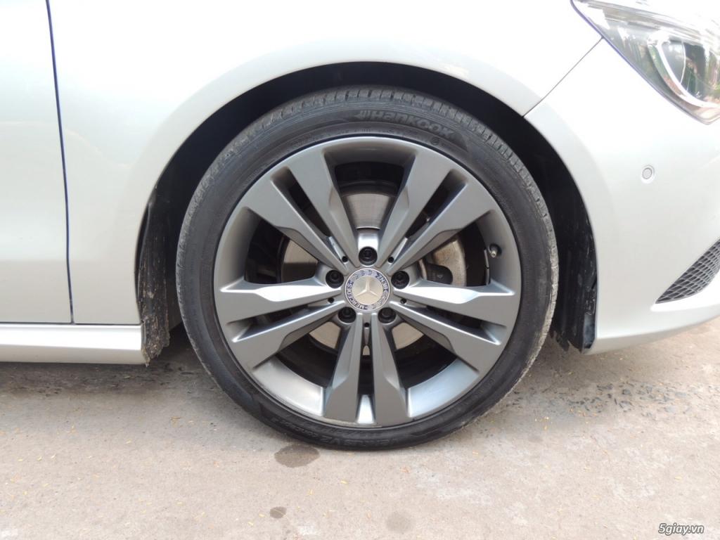 Mercedes Benz CLA 200 - 2016 keng như mới - 6