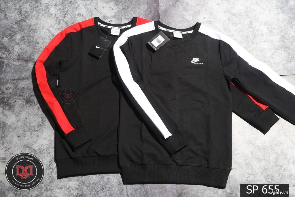 Bộ Nỉ Adidas , Nike VNXK Giá Rẻ. - 26