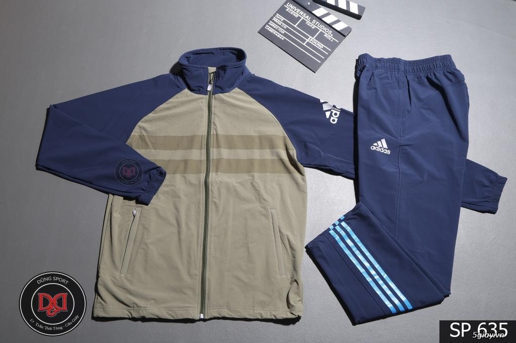 Bộ Nỉ Adidas , Nike VNXK Giá Rẻ. - 9