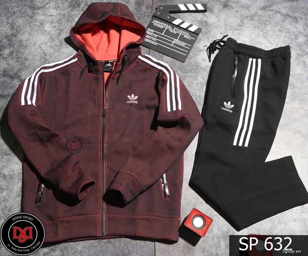 Bộ Nỉ Adidas , Nike VNXK Giá Rẻ. - 19
