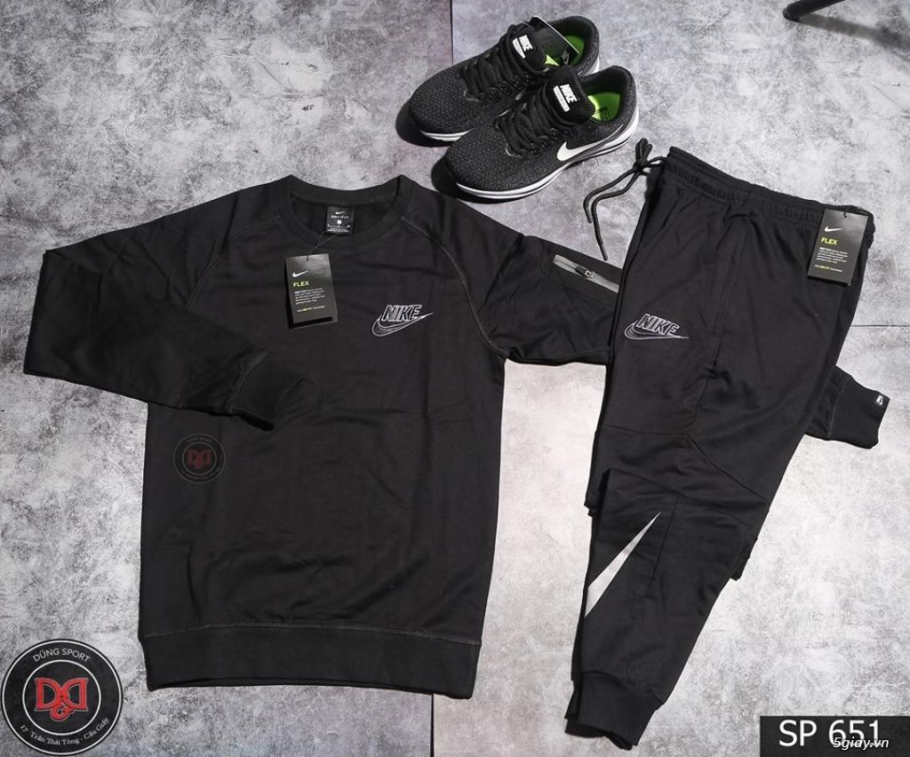 Bộ Nỉ Adidas , Nike VNXK Giá Rẻ. - 28