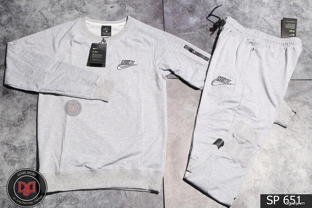 Bộ Nỉ Adidas , Nike VNXK Giá Rẻ. - 30