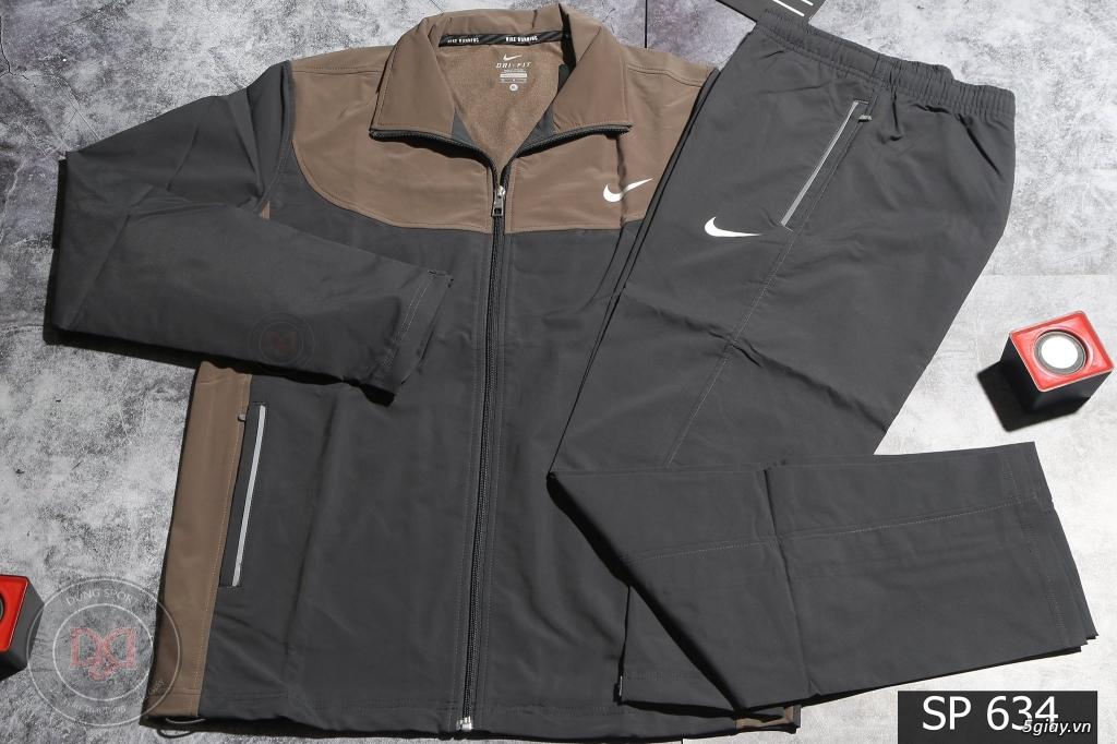Bộ Nỉ Adidas , Nike VNXK Giá Rẻ. - 11