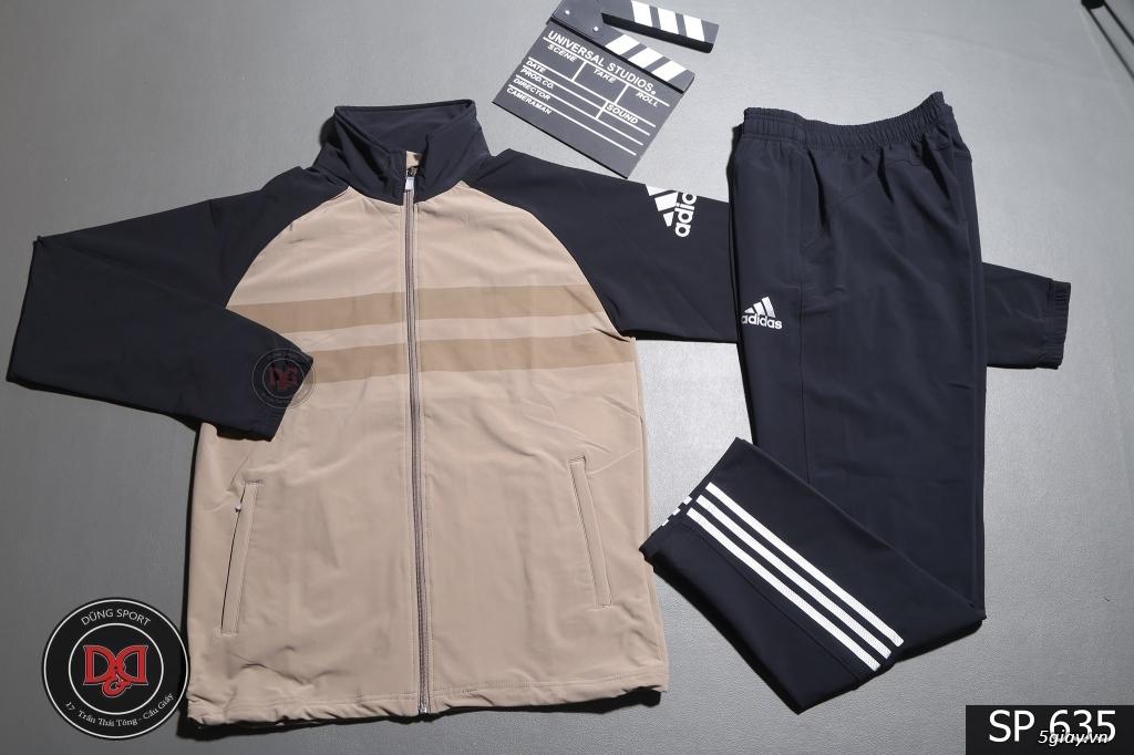 Bộ Nỉ Adidas , Nike VNXK Giá Rẻ. - 8