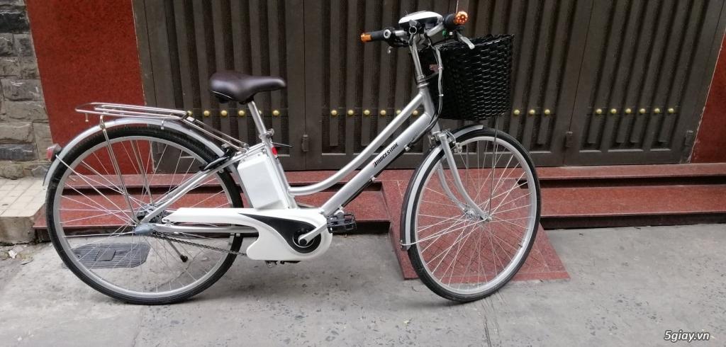 Shop Xe đạp điện hàng Nhật 0909718088
