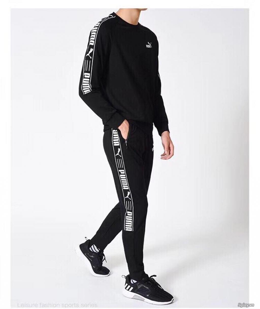 Bộ Nỉ Adidas , Nike VNXK Giá Rẻ.