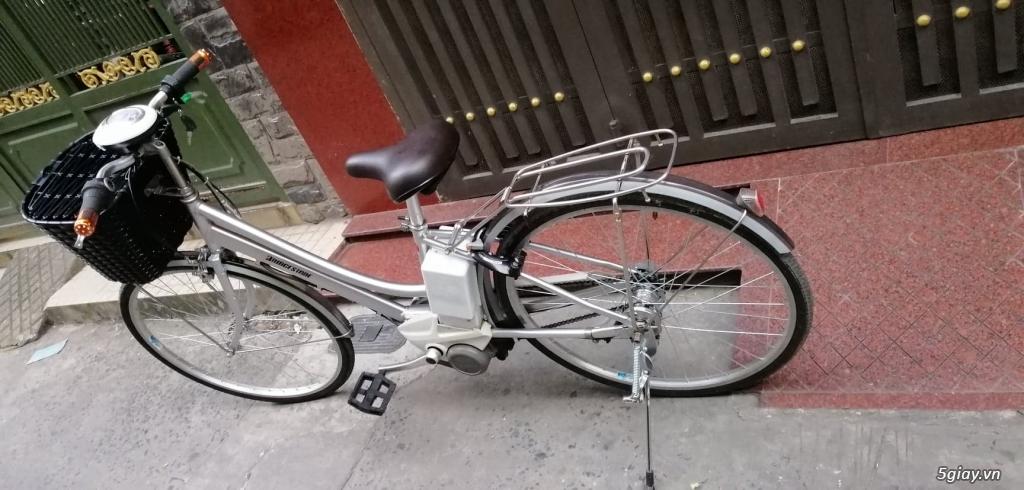 Shop Xe đạp điện hàng Nhật 0909718088 - 3