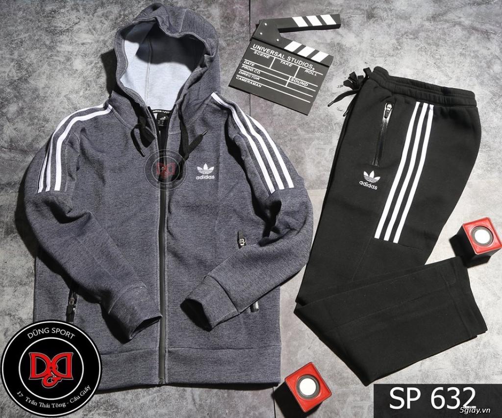 Bộ Nỉ Adidas , Nike VNXK Giá Rẻ. - 21