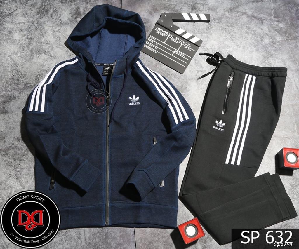 Bộ Nỉ Adidas , Nike VNXK Giá Rẻ. - 20