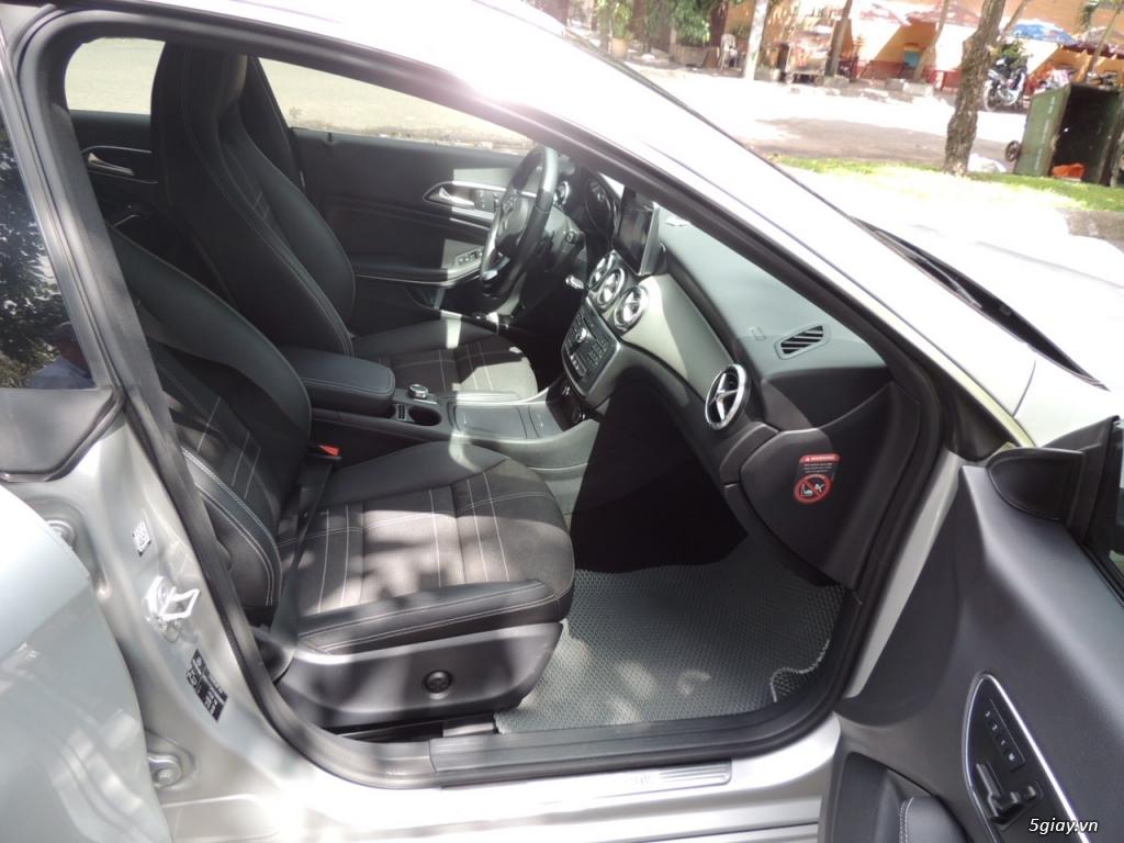 Mercedes Benz CLA 200 - 2016 keng như mới - 2
