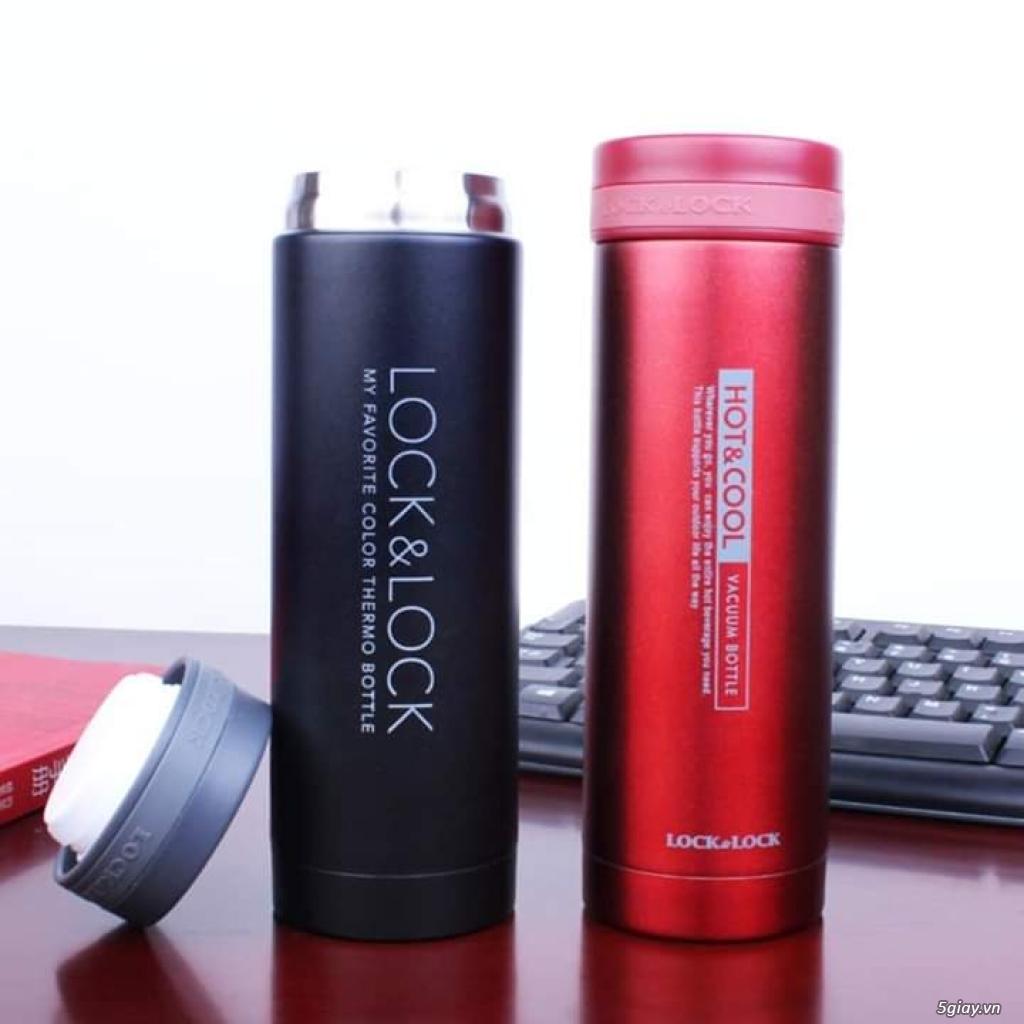 Bình Lock& Lock 300ml chính hãng Hàn Quốc giá tốt. - 1