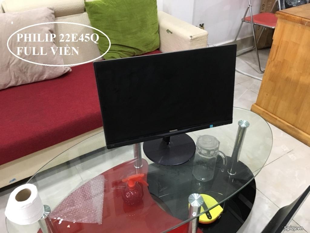 50 LCD 20, 22, 24 INCH CÁC LOẠI ĐẸP LUNG LINH GIÁ CHỈ TỪ 600K/CÁI. LINH KIỆN MÁY TÍNH CŨ MỚI GIÁ TỐT