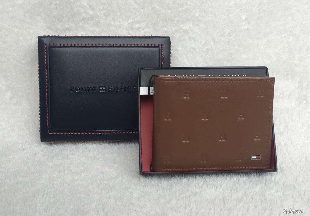 bóp ví,dây nịt da USA 100% giá tốt - 3