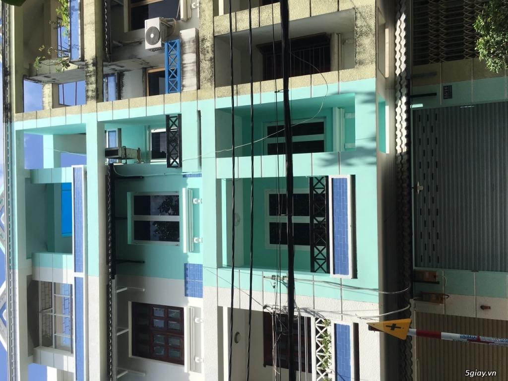 Cần bán : Nhà quận Tân Phú, hẻm 6m thông !! - 4