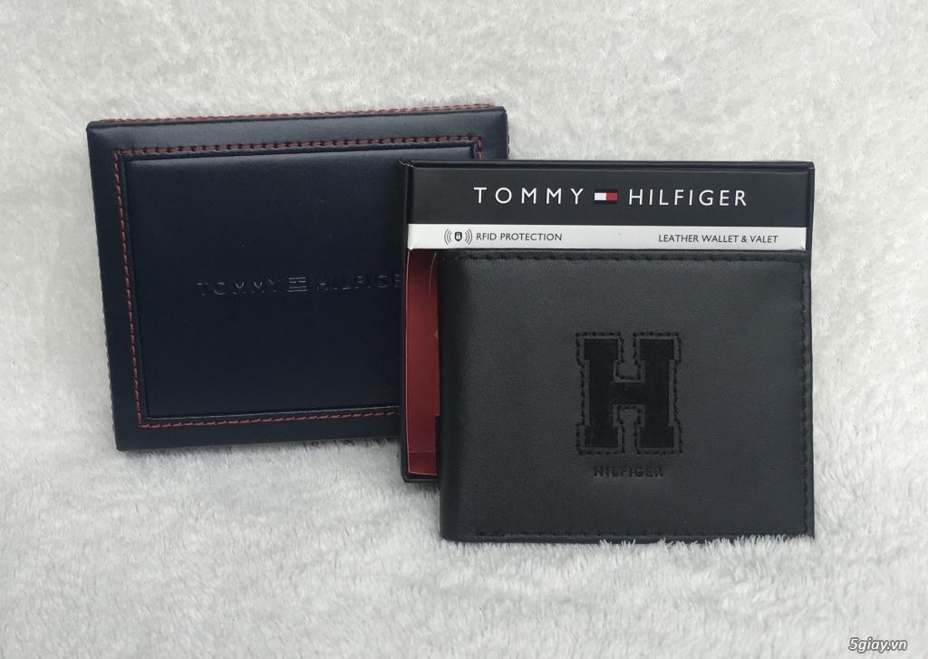 bóp ví,dây nịt da USA 100% giá tốt - 7